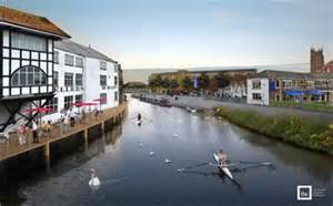 Water Front House Plans by Taunton Rethink
