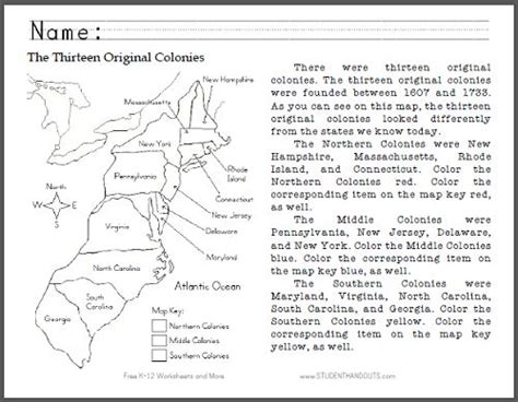 us history map worksheets best 25 13 colonies ideas on notebook 13 us