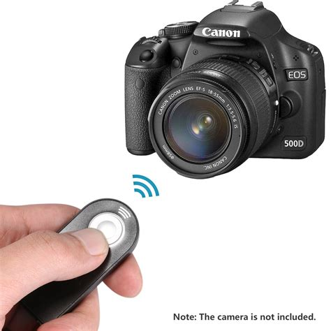 Js51 Sharpen Xsories Wireless Remote For Canon Nikon Bagus wireless ir remote shutter release for canon nikon sony pentax ebay