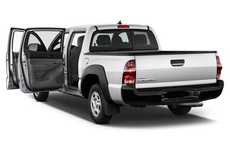 truck bed door 2012 toyota tacoma reviews and rating motor trend