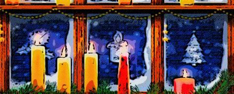 ideas para decorar ventanas exteriores en navidad 191 c 243 mo decorar ventanas y persianas en navidad