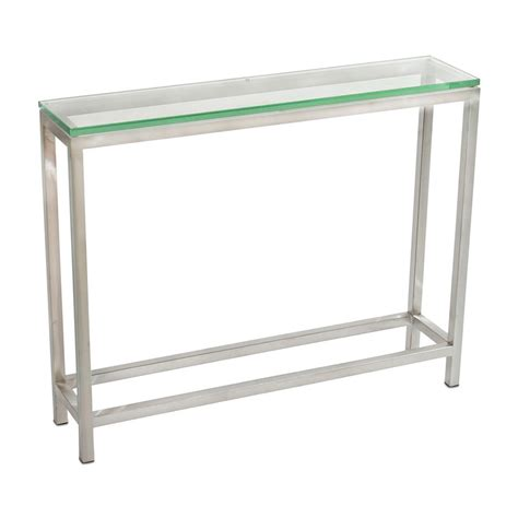 small sofa table ls modern sofa tables salina small consoletable eurway