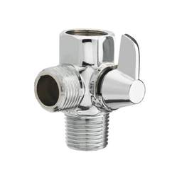 Shower Faucet Diverter Valve by Aquaus Shower Diverter Valve For Stayflex Hose