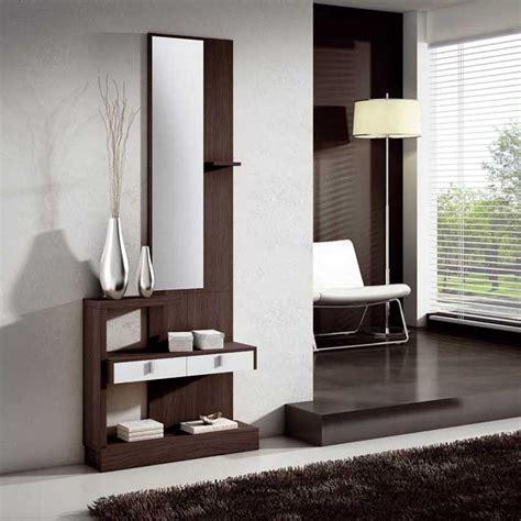 recibidor moderno recibidor lacado recibidores de madera