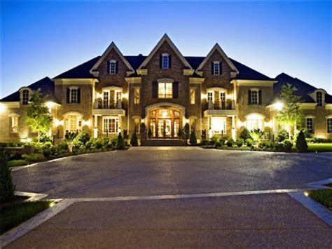 Hd Home Exteriors Designs Free by Estate Of The Day 4 9 Million Country Estate In Franklin