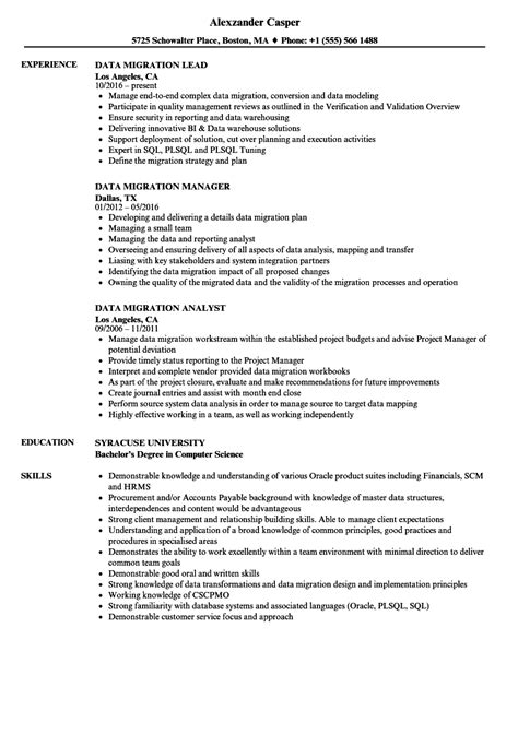 data migration document template gallery of data migration project checklist a template for