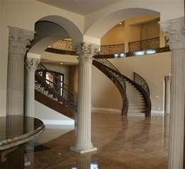 architecture columns for homes design ideas with classic 25 best ideas about interior columns on pinterest