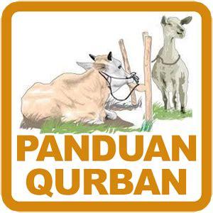 Panduan Qurban perindu syurga panduan qurban dan pembahasannya