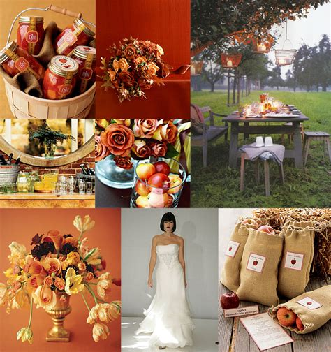 fall theme decorations wedding wednesdays fall is in the air kroma design