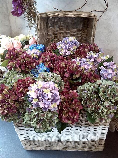 fiori per composizioni composizioni fiori artificiali daveli