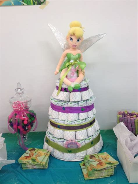 Tinkerbell Baby Shower Ideas by 17 Best Images About Baby Shower Ideas On