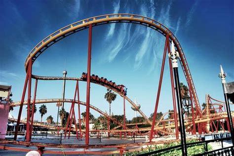 Theme Park Qatar | doha summer amusement park promises fun family