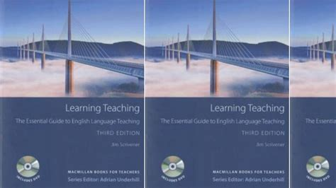 learning teaching 3rd edition 0230729843 learning teaching third edition by jim scrivener on eltbooks 20 off