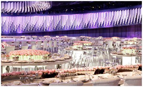 design lab uae design lab events illuminate wedding the white connection