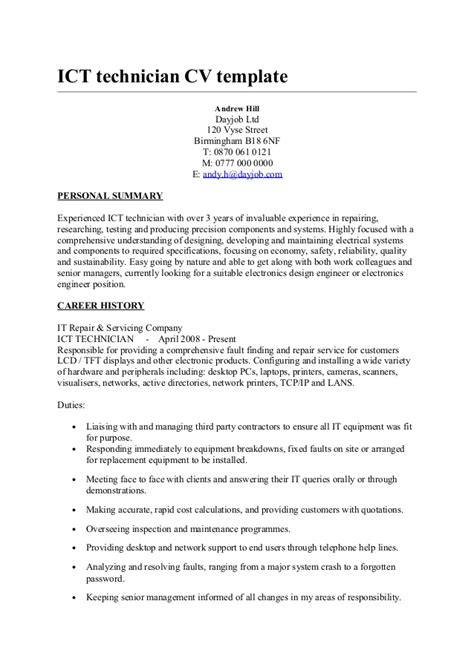 Field Technician Sle Resume by Library Technician Resume Objective Field Automotive 28 Images Best Optometric Technician