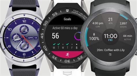 best android watches best android wear top picks from an growing of powered wearables gearopen