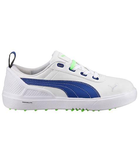 boys golf shoes golf boys monolite golf shoes 2016 golfonline