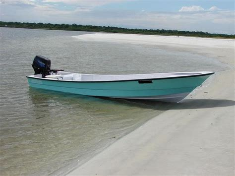 429 best flats and bay boats images on pinterest - Panga Bay Boat