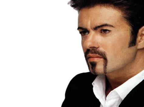 george michael chatter busy george michael quotes