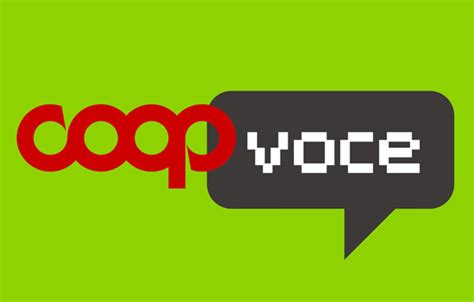 offerte telefonia mobile coop le nuove offerte di coop voce