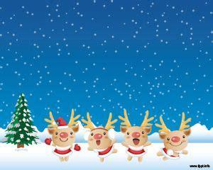 christmas kk themes snowy christmas ppt free powerpoint templates