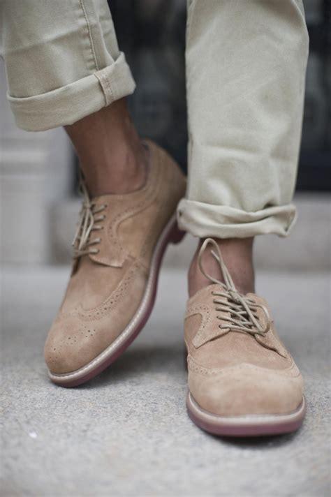 mens sockless guide  ways  men  wear shoes