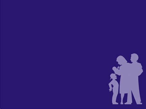 Family Wallpapers Background Free Download Wallpaper Family Powerpoint Templates