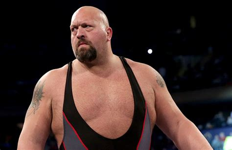 Big Show by Big Show Not Injured At Live Event In Belfast Pwpix Net