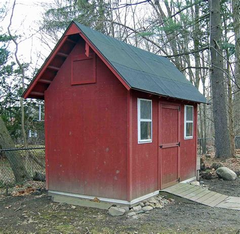 shed cost estimate    surftalk