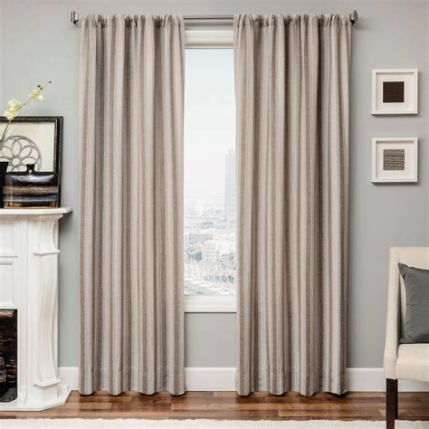 mirror curtains softline home fashions drapery athens mirror panel