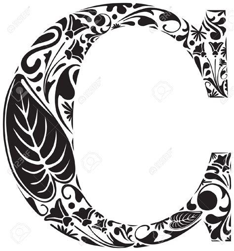 decorator pattern c video decorative letter c custom letters c decorative letter c
