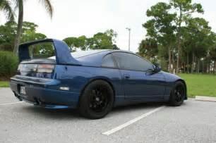 1993 nissan 300z 1993 nissan 300zx turbo tt stillen gtz carbon fiber