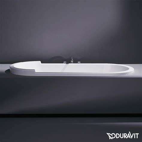 duravit bathtub duravit 700409000000090 starck tub 63 x 31 1 2 inch white