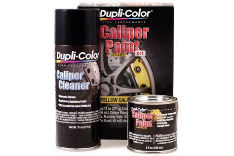 dupli color 174 jeep caliper paint kit