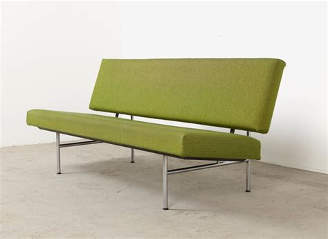 vintage 1720 sofa by a r cordemeijer for gispen for sale