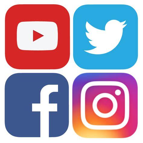 facebook instagram logos transparent wechat un reseau social 100 chinois dare asia