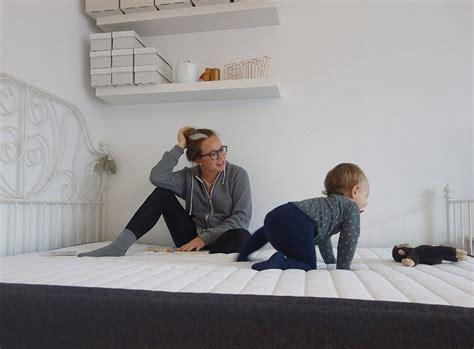 neue matratze bruno unsere neue matratze ekulele familienleben