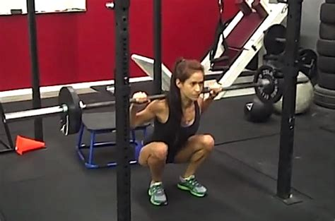 To Floor Squats by Deadlift Archives Bret Contreras