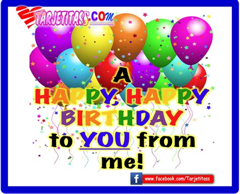 imagenes happy birthday esposo feliz cumplea 209 os y happy birthday tarjetas y postales