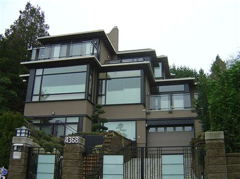 modern home design vancouver modern and luxury houses and villas modern interior home