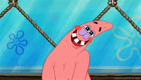 Find Blushing by Blushing Gif By Spongebob Squarepants Find