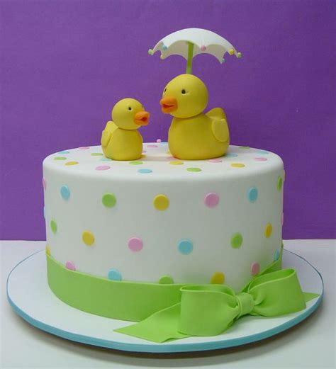 Baby Shower Duck Cakes by Ducky Baby Shower Cake Baby Shower Cakes