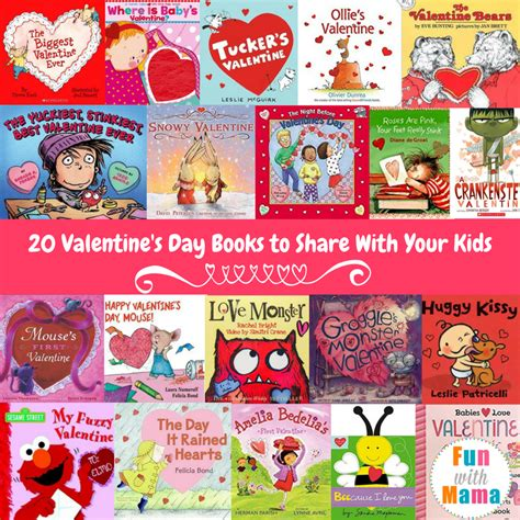 valentines books 20 s day books for preschoolers toddlers