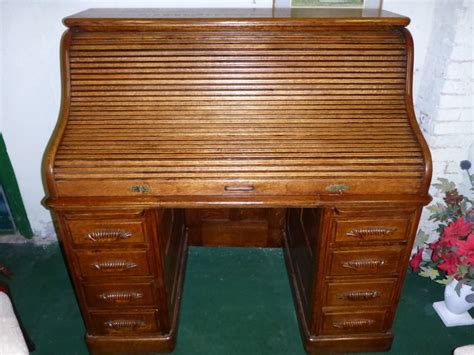 vintage roll top desk value antique roll top desk for sale antique furniture