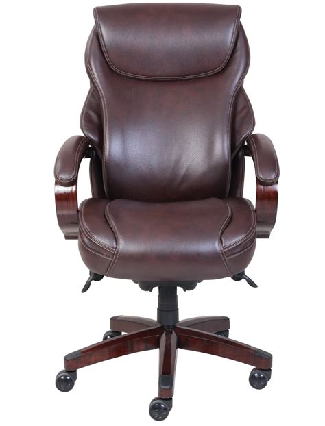 Comfortable Office Chairs La Z Boy Office Chairs Discount by Executive Chair Buyer S Guide Officechairexpert