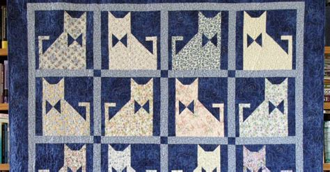 Quilted Calico 4 by In Pieces Design Wall Monday July 1st