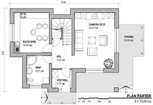 small three bedroom house plans floor cheap plan