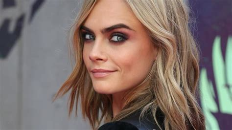 Cliff May by Cara Delevingne And Girlfriend Convert Point Behind