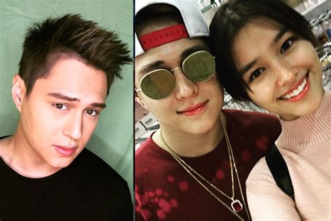 Enrique Gil Girlfriend | enrique gil answers x s and whys of men s grooming