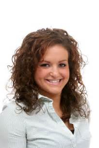 spiral perm medium hair loose spiral perm images for loose spiral perm short